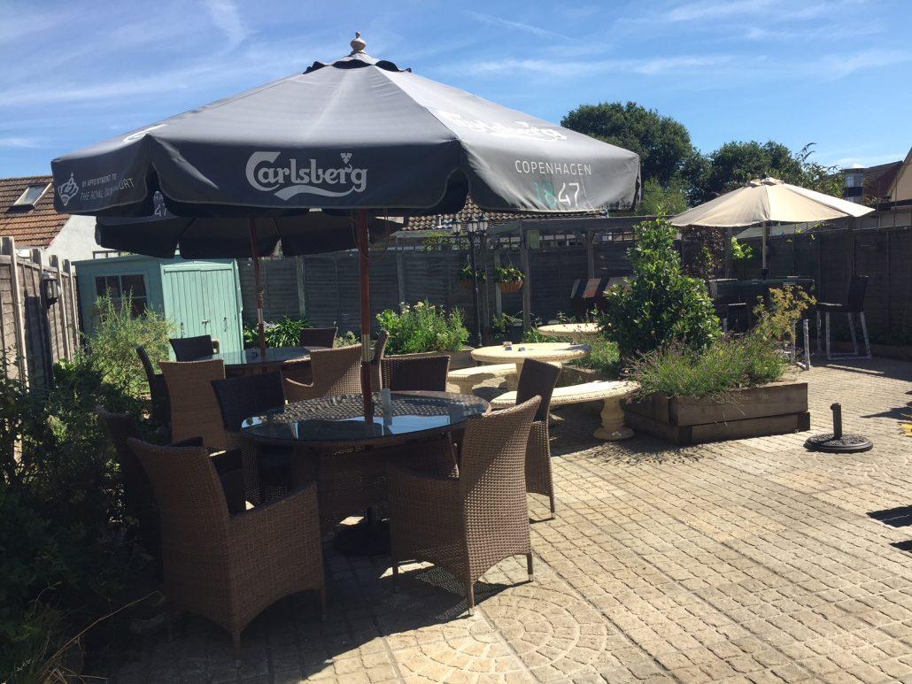 beer garden 3